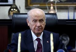 MHP lideri Bahçeli: Milli Mücadeleyi incelemelerini tavsiye ederim