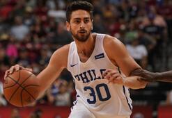 Furkan Korkmaz, 76ers ile 2 yıllık sözleşme imzaladı