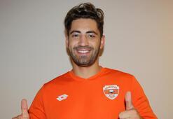Adanaspor, Utku Şeni renklerine bağladı