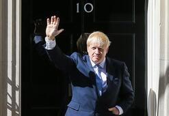Boris Johnson kabinesindeki önemli bakanlıklara atamalar belli oldu