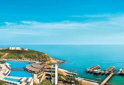 Kıbrıs'ta tam 9 ay Deniz, Kum, Güneş