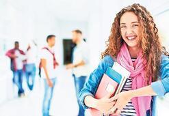 Başarılı öğrenciye  burs yağıyor
