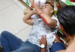 İzmirde vahşet: Darp edip, pompalı ile vurduktan sonra bıçakladılar