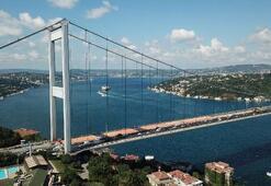 Fatih Sultan Mehmet Köprüsü çalışmaları ne zaman bitiyor Tarih açıklandı