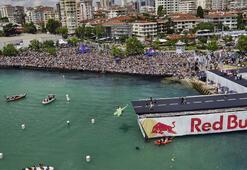 Red Bull Uçuş Günü için geri sayım başladı
