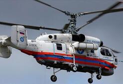 Rus helikopter sektöründe Türkiye ilgisi