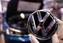Volkswagenden ilk yarıda 9,6 milyar euro kar