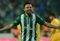 Bursasporda ana gündem transfer
