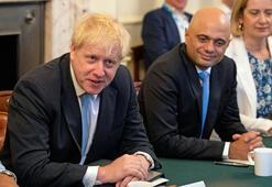 Boris Johnsona ilk uyarı İskoçyadan Bağımsızlık...