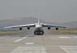 İkinci S-400 bataryası da Ankaraya getirilecek