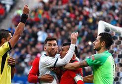 Medele Messi tarifesi