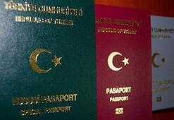 Son dakika: Rusyadan flaş vize kararı