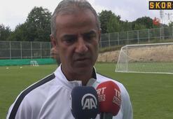"""İsmail Kartal: """"Yönetimimiz ile birlikte transferler için çaba içerisindeyiz"""""""