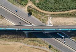 Halkalı-Kapıkule Hızlı Tren Hattı Projesine ilişkin açıklama