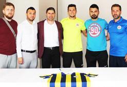 Menemenspor, Arnavut Selmaniyi transfer etti