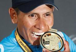 Turun 18. etabında zafer Quintananın