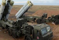 Rusyadan son dakika S-400 açıklaması: Türkiyede üretilmesine yönelik görüşmeler sürüyor