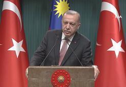 Cumhurbaşkanı Erdoğandan Hakan Atilla açıklaması