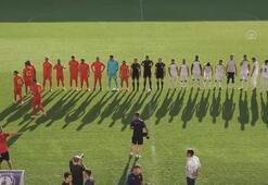 Göztepe: 1 - Menemenspor: 0 (Hazırlık Maçı)