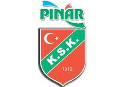Pınar Karşıyaka Taylor'a yakın
