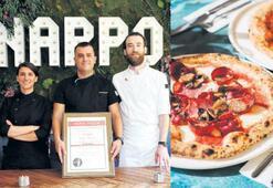 50 Top Pizza'da