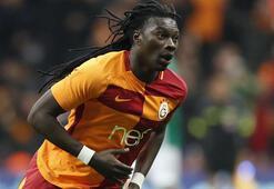 Bafetimbi Gomis: Türkiyede Galatasaraydan başka takımın formasını giyemem