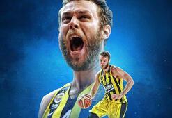 Fenerbahçe Beko, Melli ayrılığını resmen açıkladı