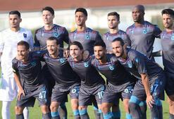 Trabzonsporun rakibi Parma