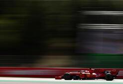 Formula 1de sıradaki durak Almanya