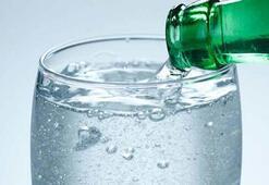 Günde 1 bardak maden suyu içerseniz ne olur