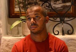 Mariano: Fernando ve Maicon ile yakın olduğum için transferlerine çok üzüldüm