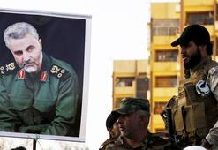 Kasım Süleymaniden Suriyede ABD ile savaş iması