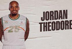 Jordan Theodore, Beşiktaş Sompo Sigortada