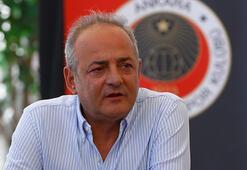 Murat Cavcav: Mustafa Pektemek ile ilgimiz yok