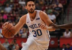 John Townsend: Furkan çok iyi bir NBA oyuncusu