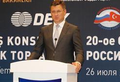 Novak: Türkiye ile ticaret hacmimizi artırmamız gerekiyor