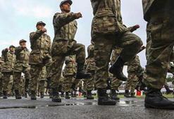 Bedelli askerlik başvuruları o tarihte sona eriyor