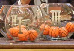 Basketbol Süper Liginde fikstür çekimi 31 Temmuzda