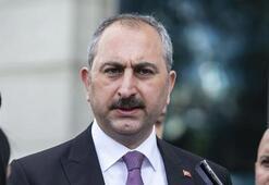 Adalet Bakanı Gül:Yargı reformu genişletilecek