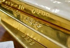 Rusya altın rezervini 2 bin 208 tona yükseltti