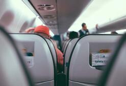 Uçaklardaki tuvaletleri kaldırıyorlar