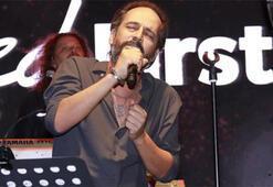 Timuçin Esen, Çeşmede konser verdi