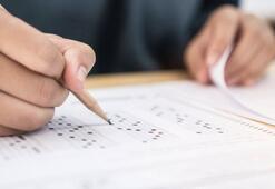 KPSS ÖABT sınavı ne zaman KPSS ÖABT sınavı saat kaçta başlayacak