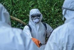 Suudi Arabistandan Ebola önlemi O ülkeden gelenlere vize yok