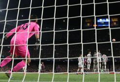 UEFAnın sezonun golü adayları belli oldu