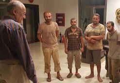 Kurtarılan Türkler kabusu anlattı: Gündüzleri ormanda bekliyorduk, geceleri ise...