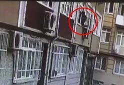 Yer: İstanbul... Örümcek Adam