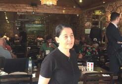 Mesut Özilin sığındığı restoranın sahibi yaşananları anlattı