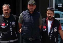 Polis TEMi kapatarak yakaladı