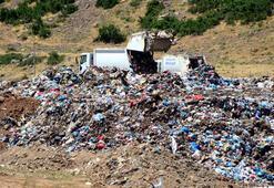 Çöpten üretilen elektrikle 3 bin ev aydınlanıyor
